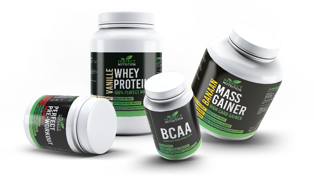 Perfect Nutrition Supplements